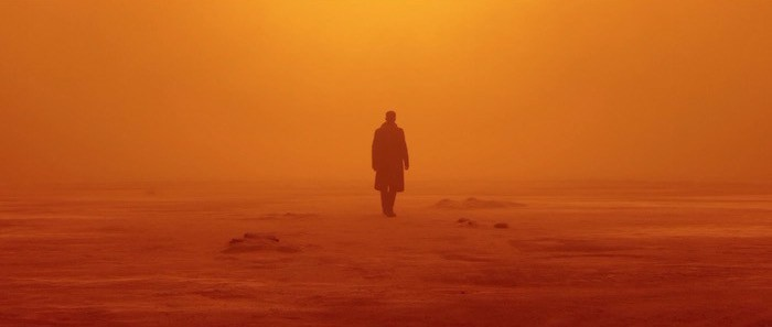"""Shot from """"Blade Runner 2049"""", but not sure if Arrakis or...."""