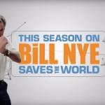 Bill Nye Saves The World: Netflix Series Trailer