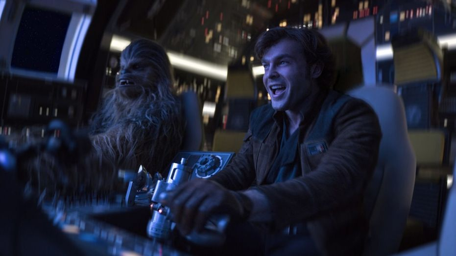 'Solo: A Star Wars Story' Has the Deepest of EU Cuts [Spoiler-Free Review]